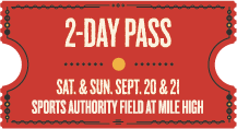 2 day pass sat sun copy
