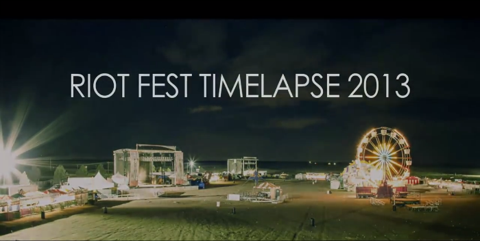 riot-fest-time-lapse-video