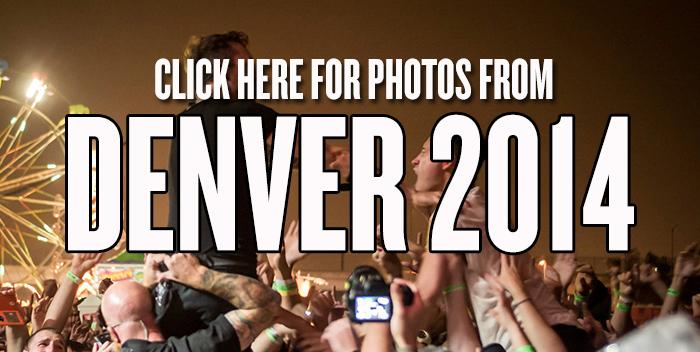 Denver Photos with text