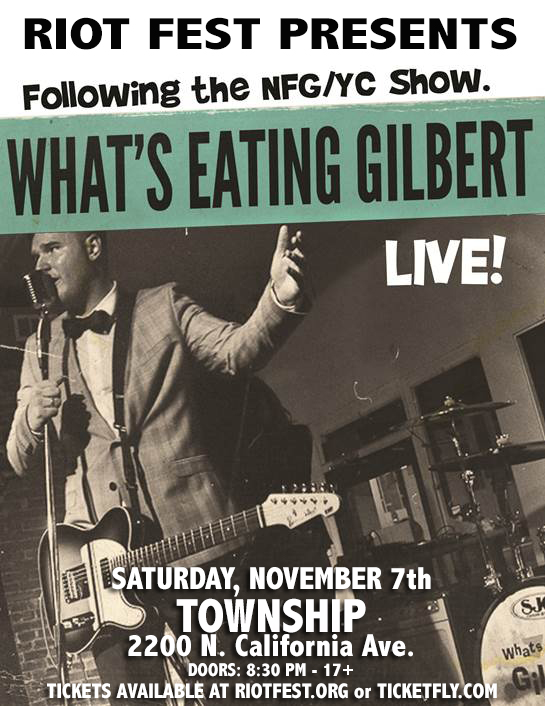 Whats Eating GIlbert 11.7.15 (1)