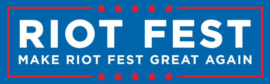 makeriotfestgreatagain_bumpersticker