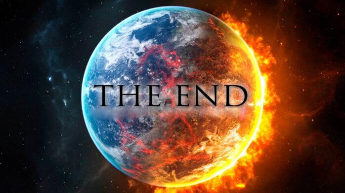 תוצאת תמונה עבור end of the world