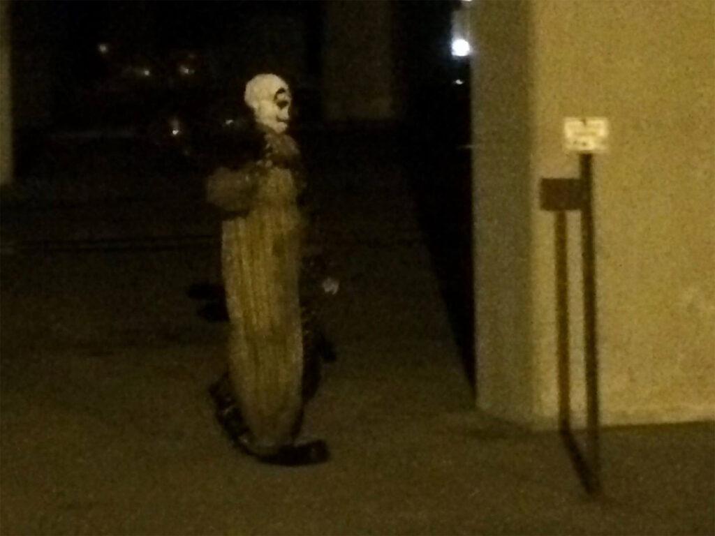 gags the clown 1