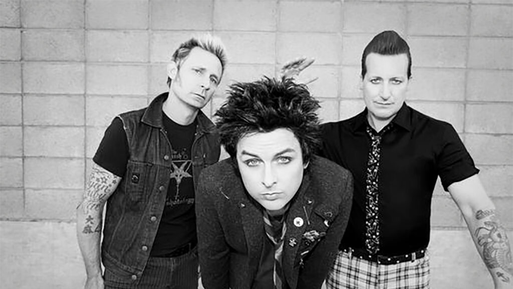 green day 1700