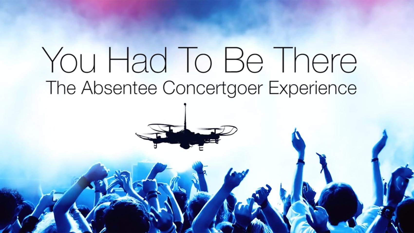 absentee-concert-goer