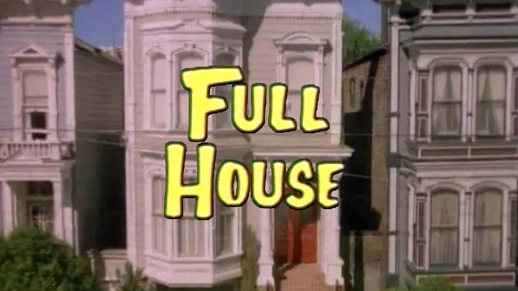 The Home From Full House Is For Rent Have Mercy Riot Fest