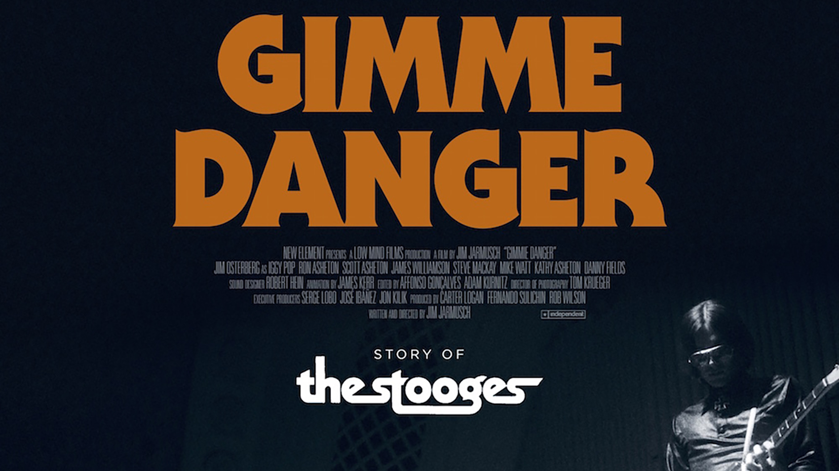 the stooges album