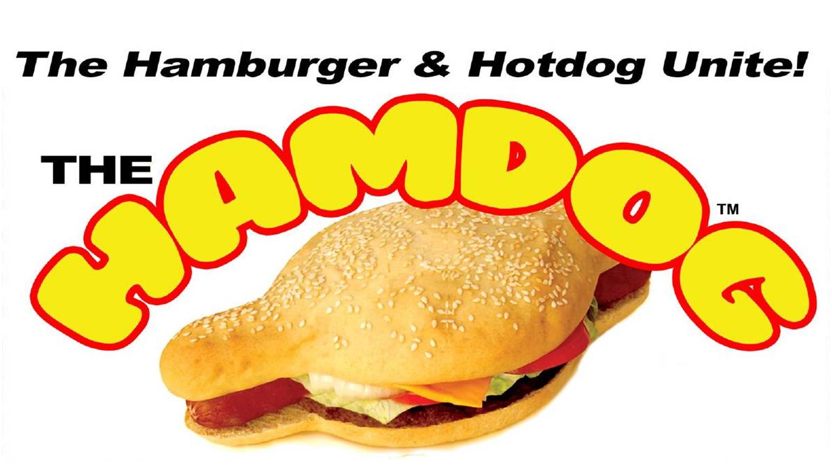 hamdog