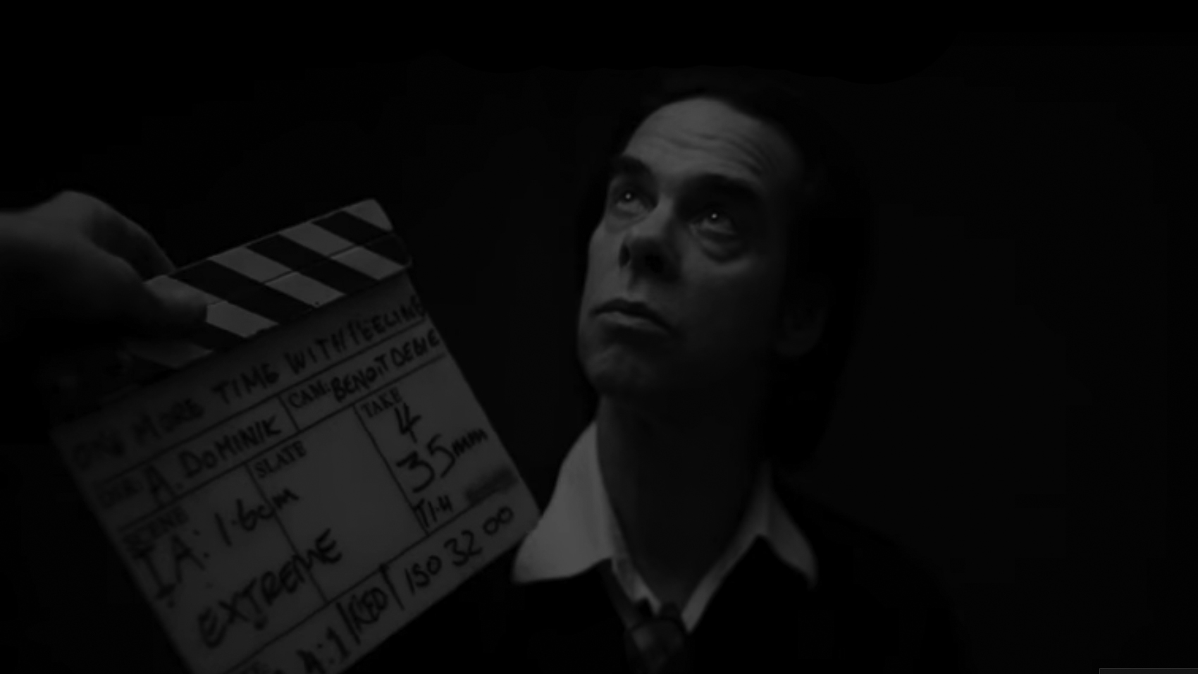 Nick Cave and The Bad Seeds Dig Lazarus Dig!!!