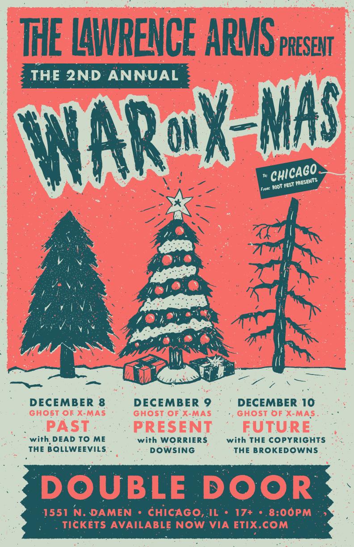 tla_war-on-xmas_poster_2_onsalenow