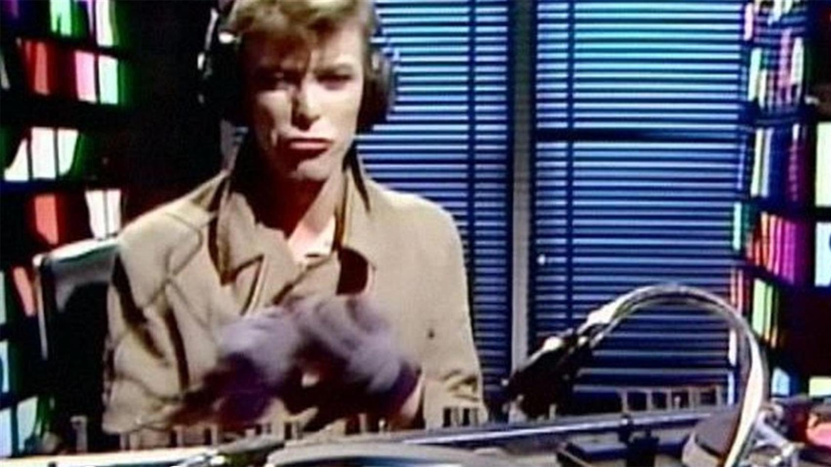 David Bowie S Favorite Albums Riot Fest