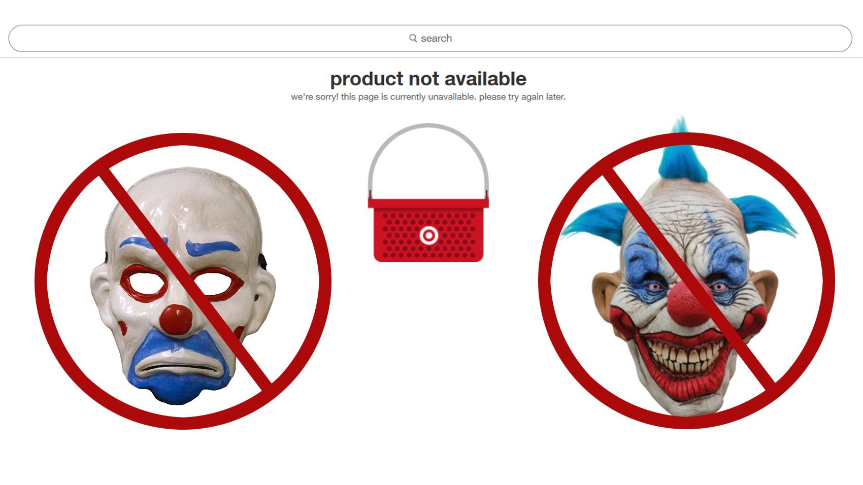 no-clowns-target