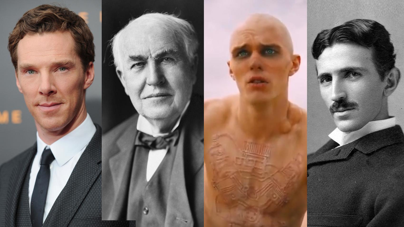Benedict Cumberbatch Amp Nicholas Hoult To Star As Thomas