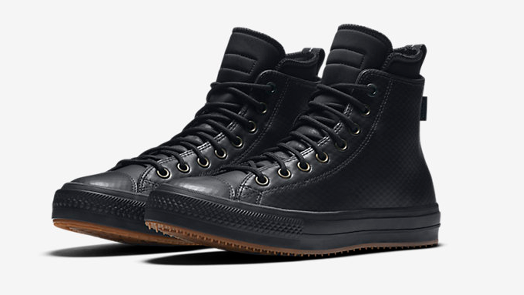 2978ce3cf5 These Water Proof Chuck Taylors Are Here To Save Your Life