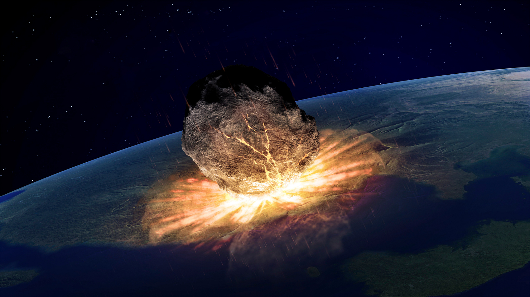 new asteroid to hit earth - photo #6