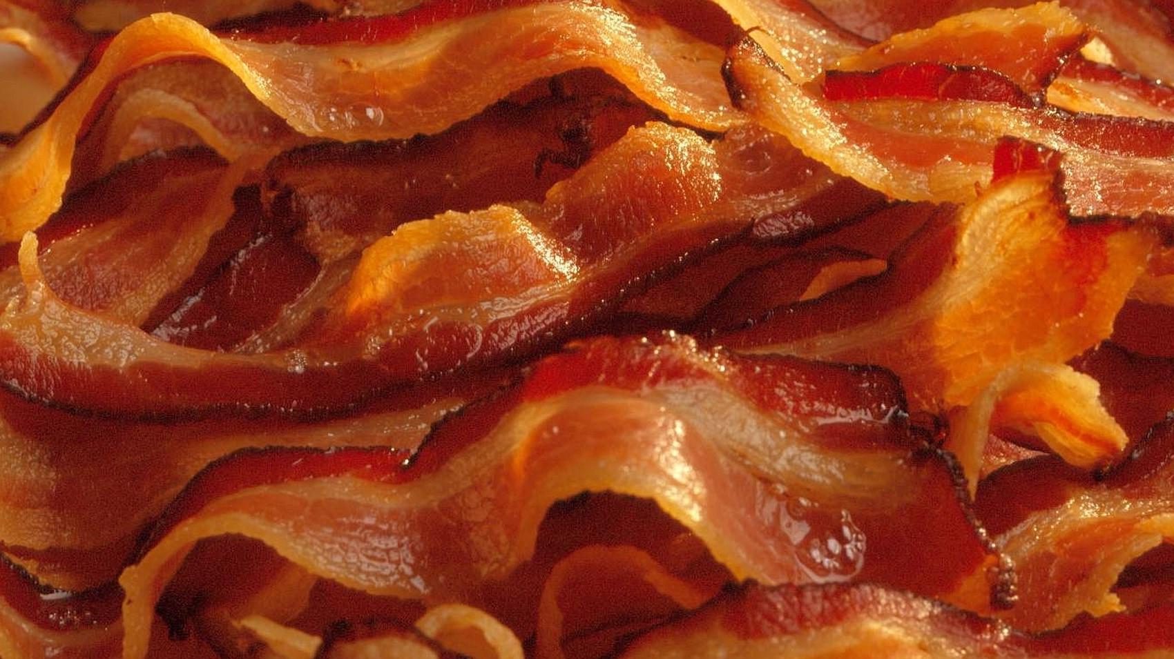 bacon 1700