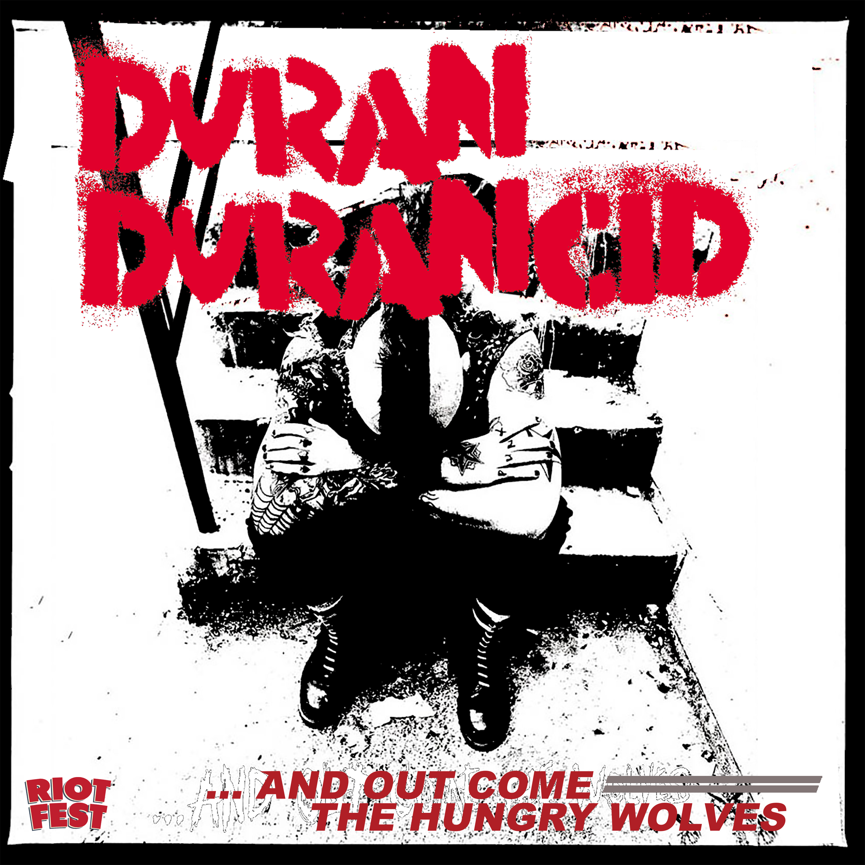 duran durancid album rancid 1