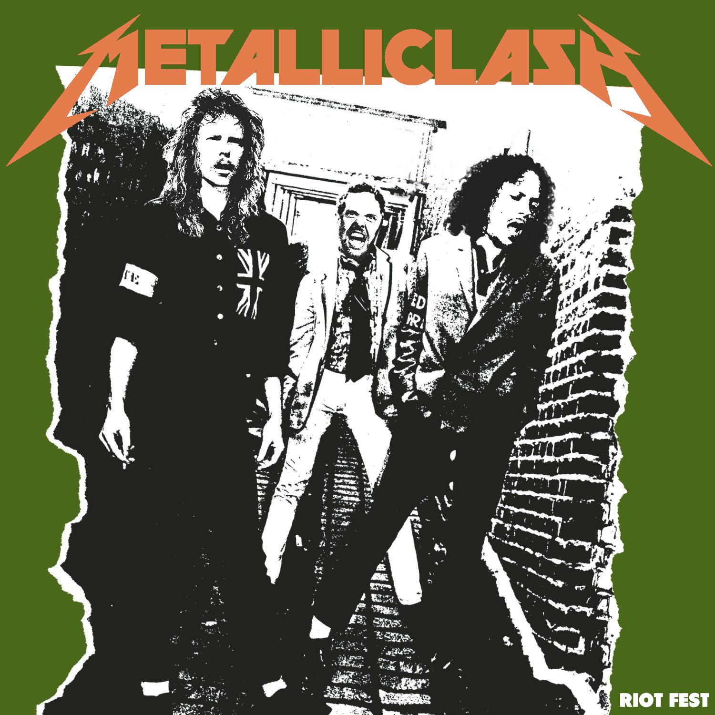 metalliclash