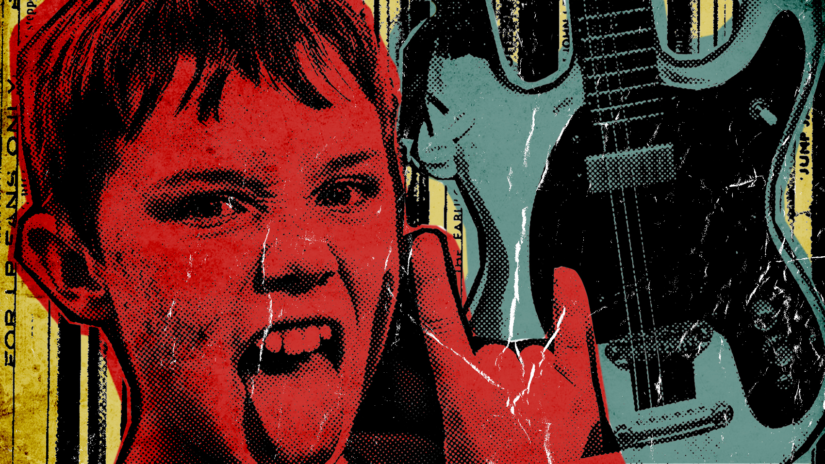 punkrockkids_collage