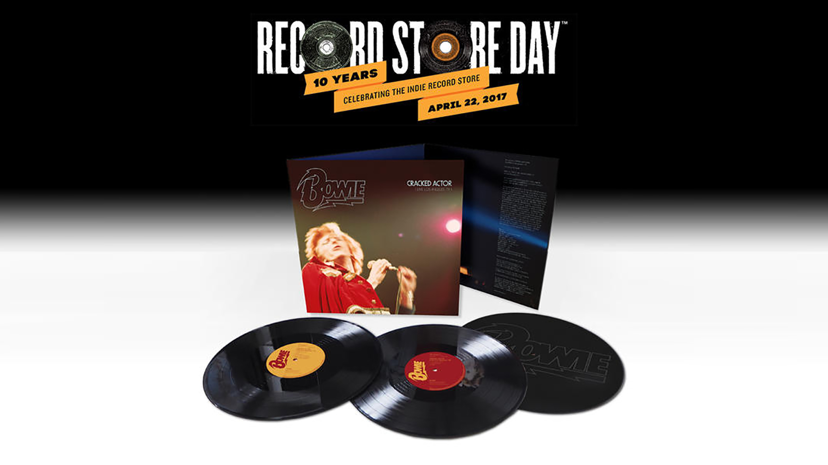 record store day bowie