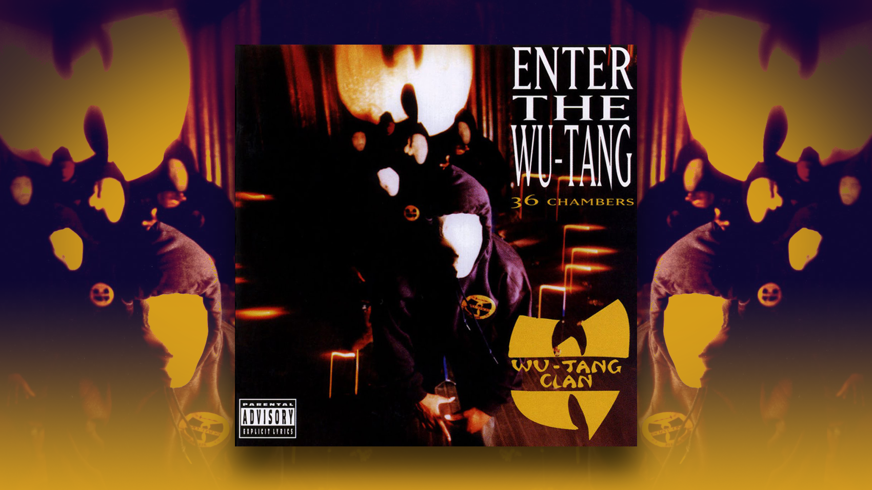 There S Still No Album Like Enter The Wu Tang Riot Fest