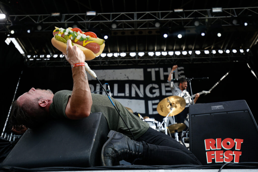 Chicago Hot Dog Fest Music Lineup