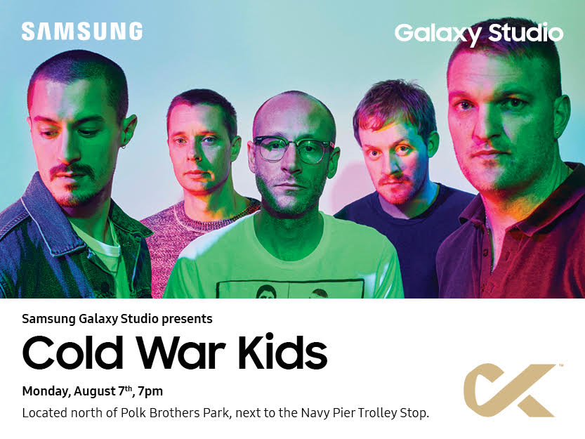cold war kids 422k followers, 33 following, 1,127 posts - see instagram photos and videos from cold war kids (@coldwarkids.