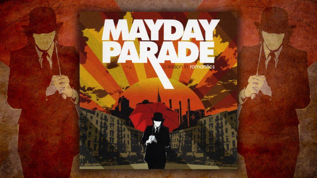 Alex Garcia Mayday Parade