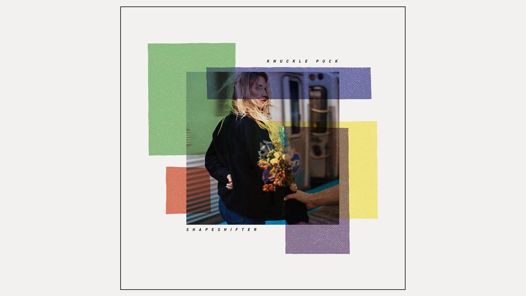Stream The New Knuckle Puck Album 'Shapeshifter' | Riot Fest