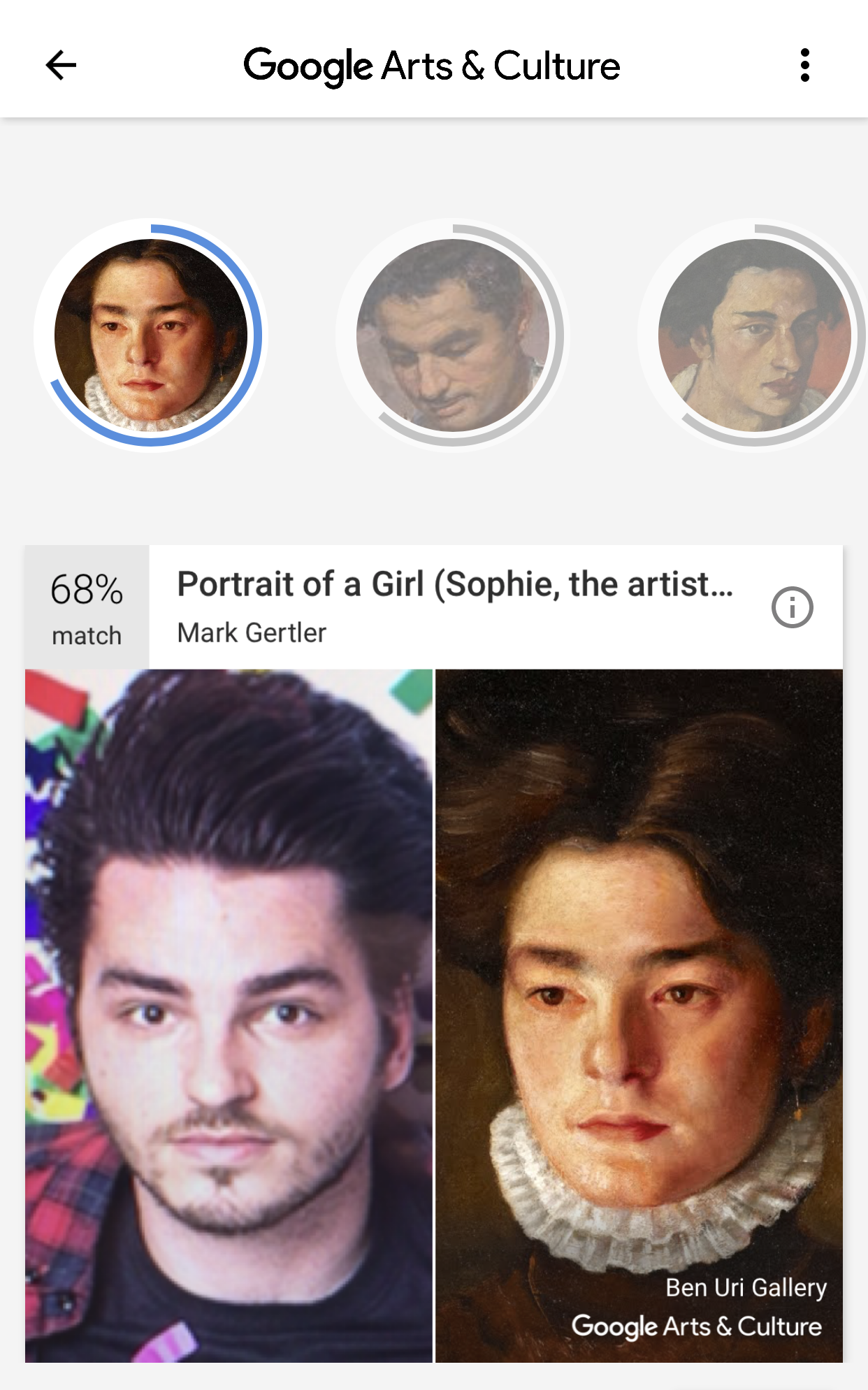 If The Members of Sleep On It Were Paintings, What Paintings Would