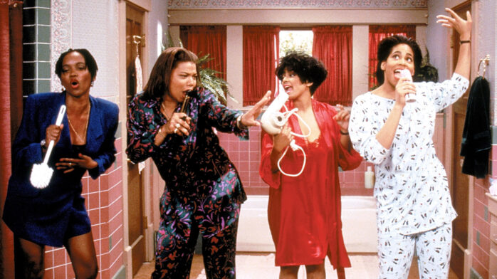 Living single and happy