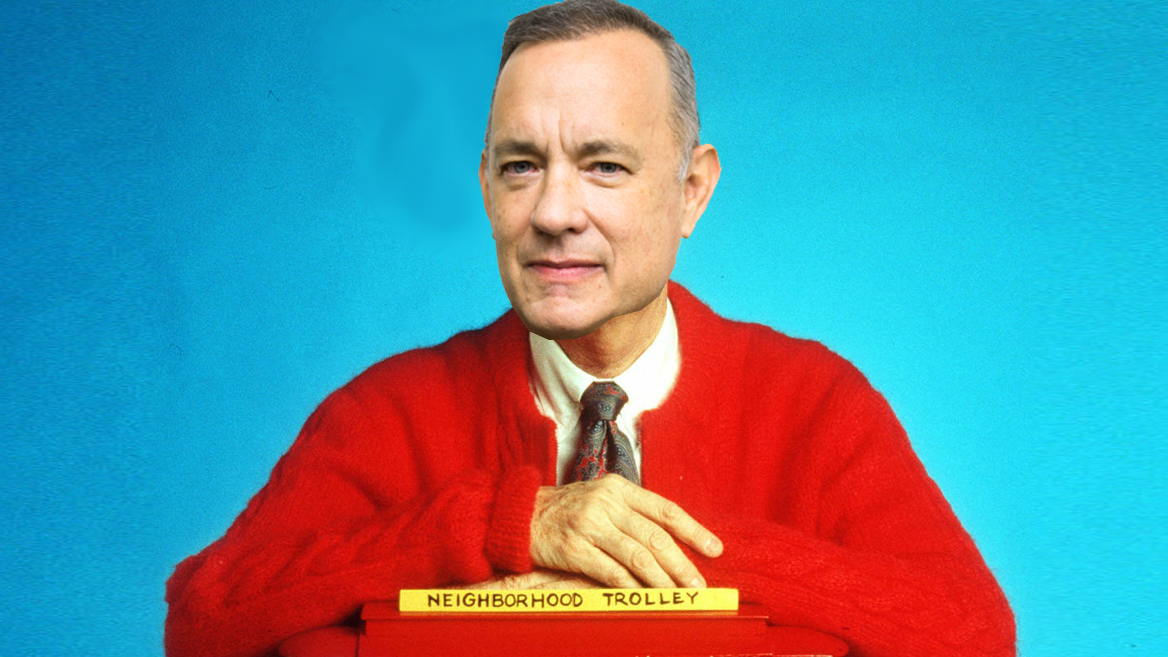 Tom Hanks To Portray Mr Rogers In Upcoming Biopic You Are My Friend Riot Fest