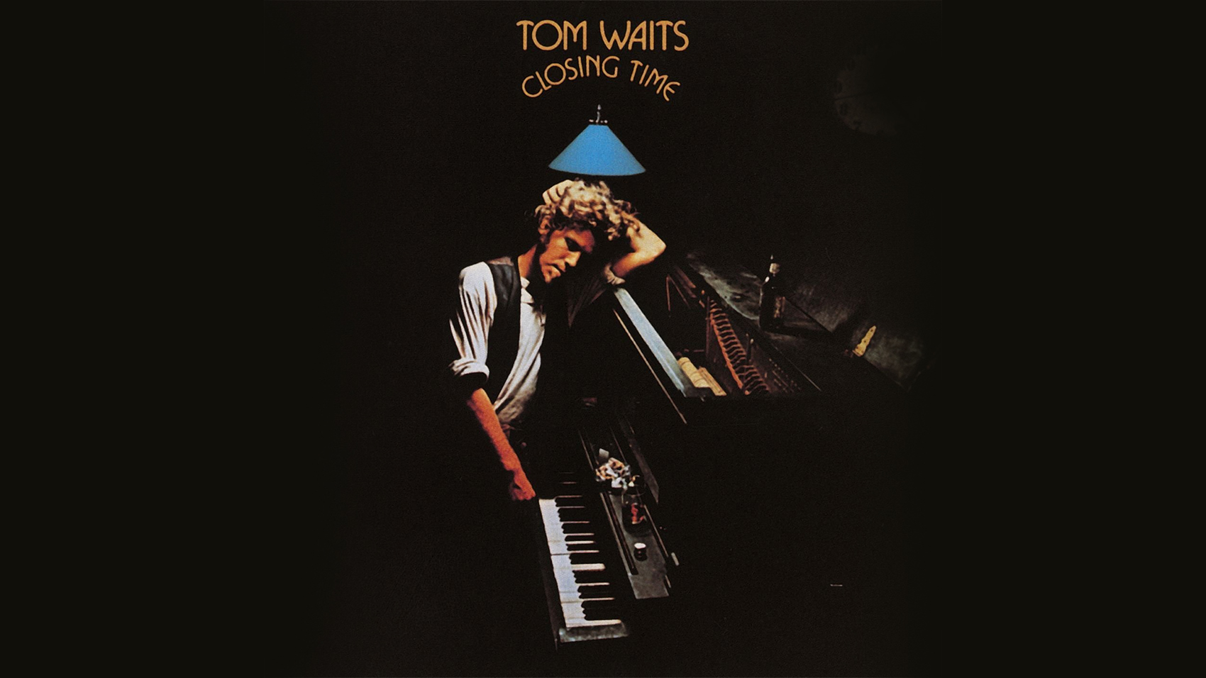Tom Waits To Remaster And Reissue First Seven Albums
