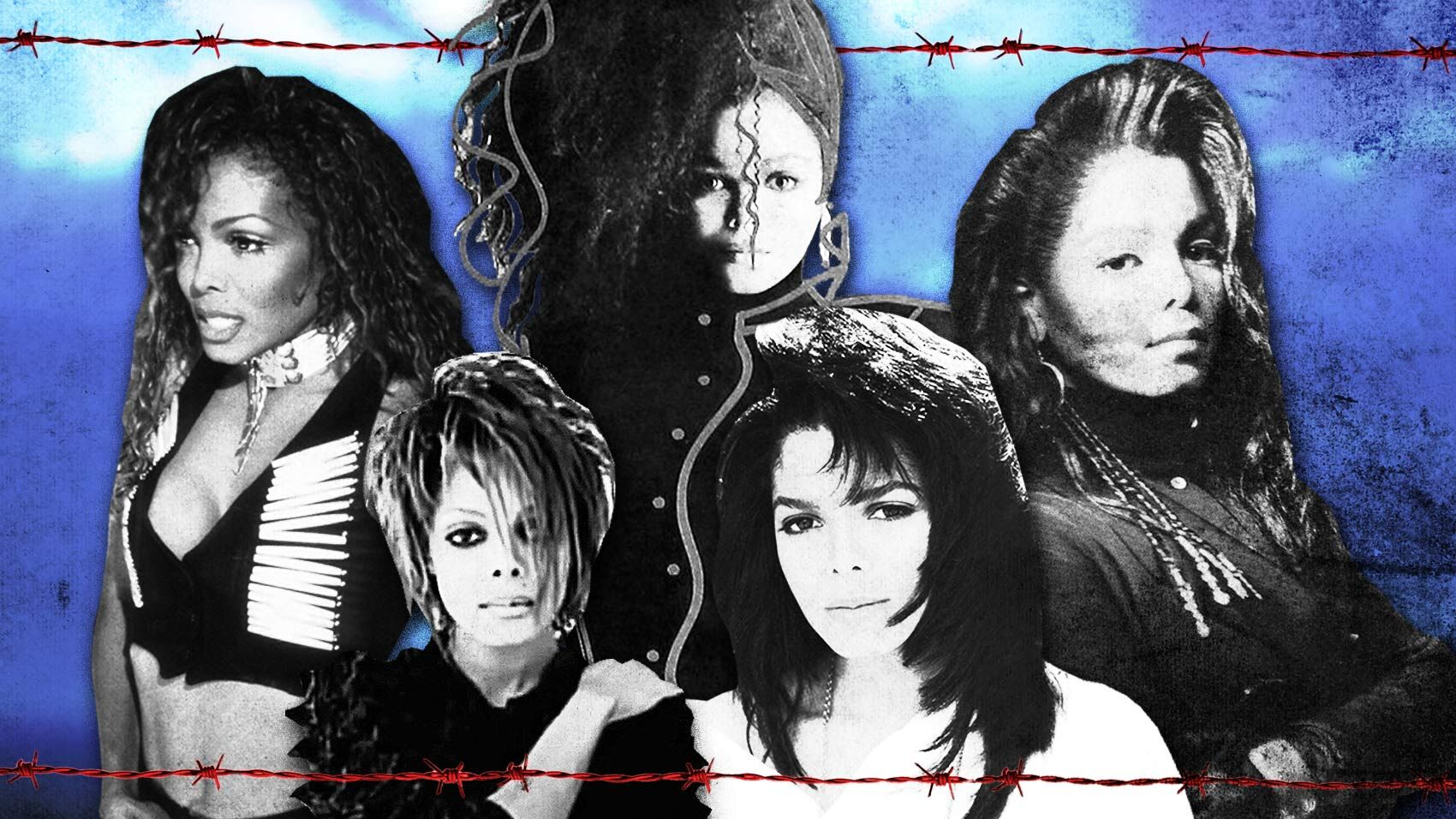 5 Janet Jackson hits that are basically industrial music