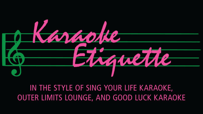 Don't drop the mic: Karaoke etiquette tips from the pros | Riot Fest