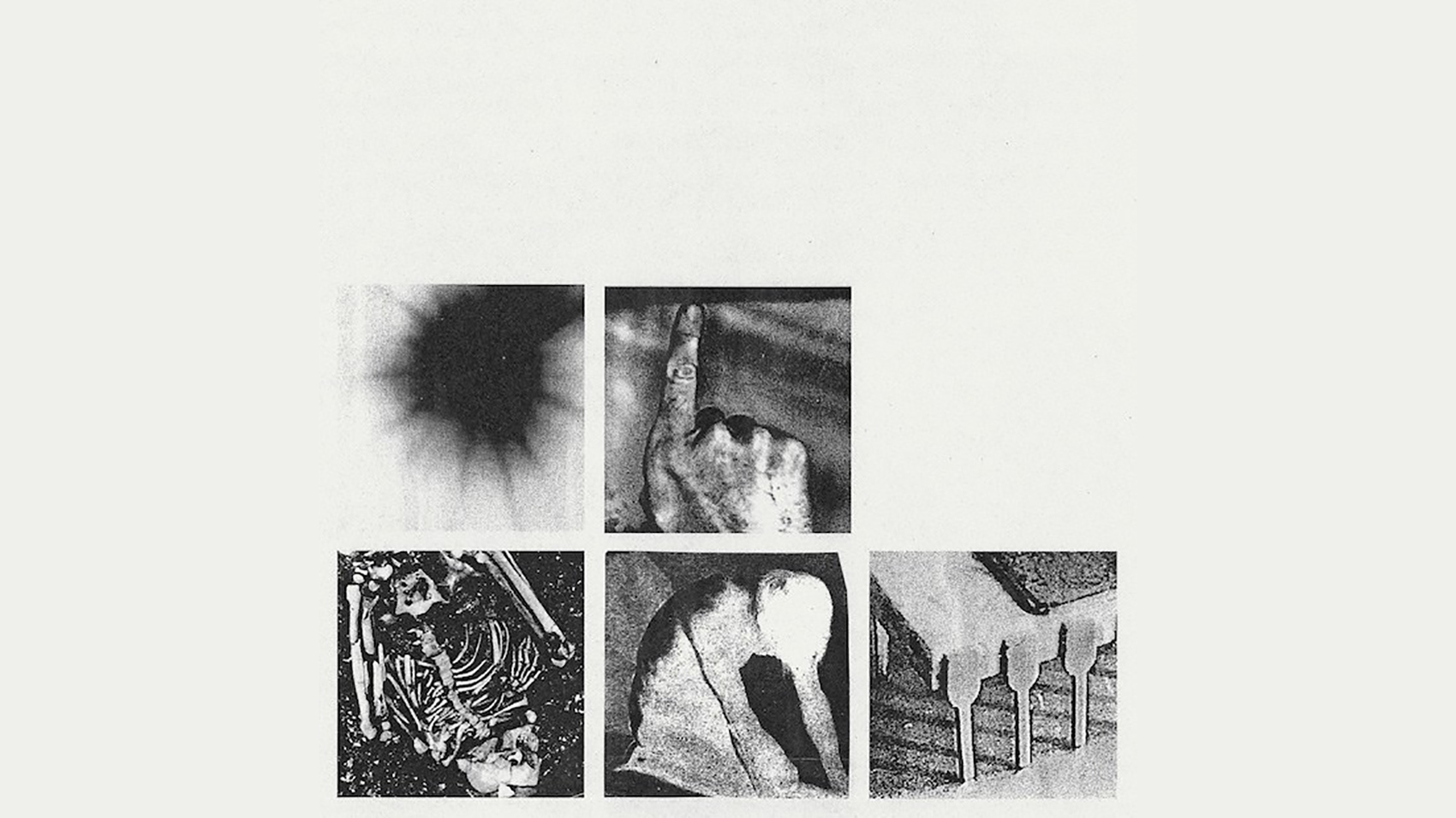 NIne Inch Nails Announces New EP and Huge Tour with The Jesus and ...