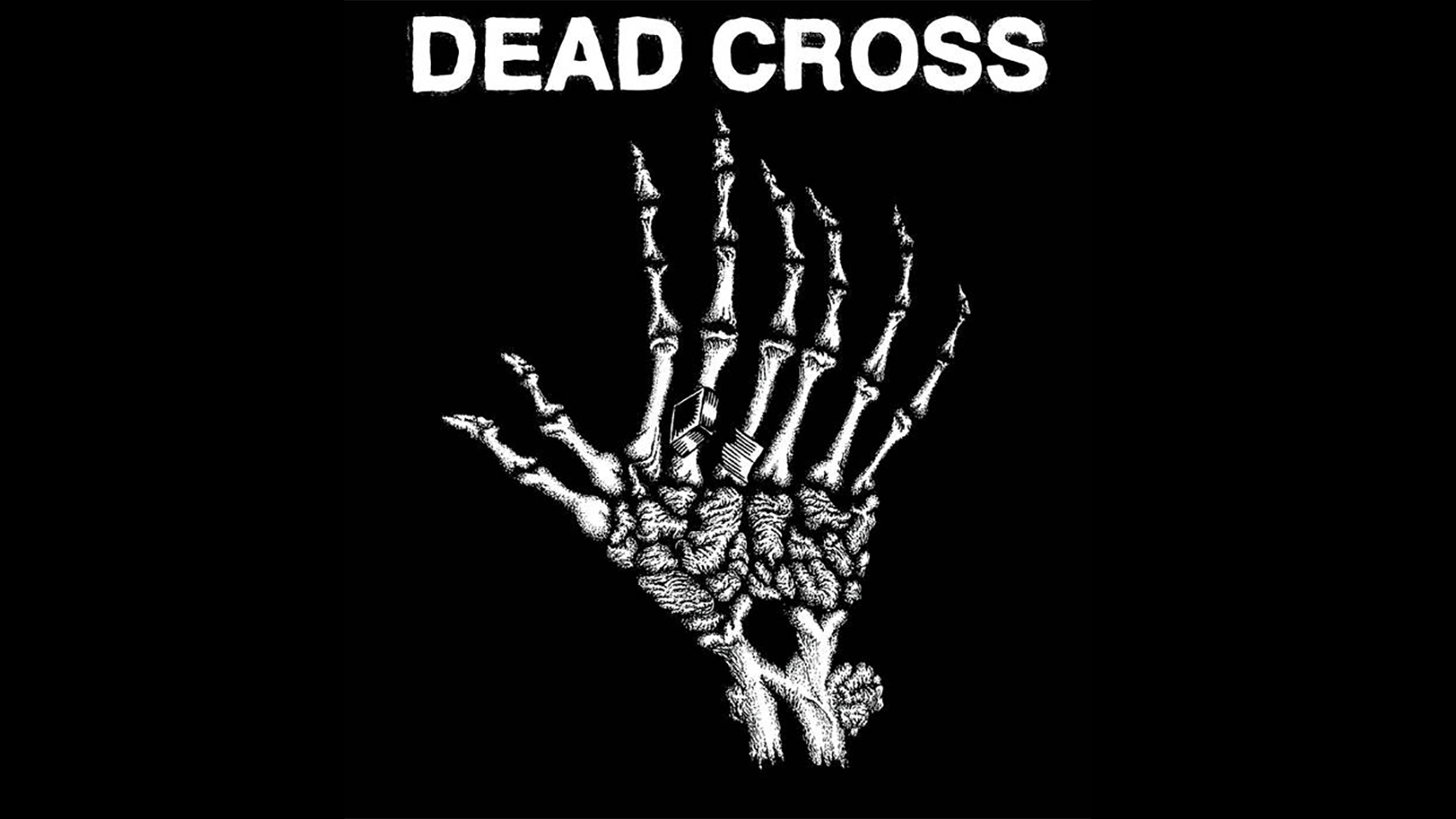 Listen To The New Ep From Dead Cross Riot Fest