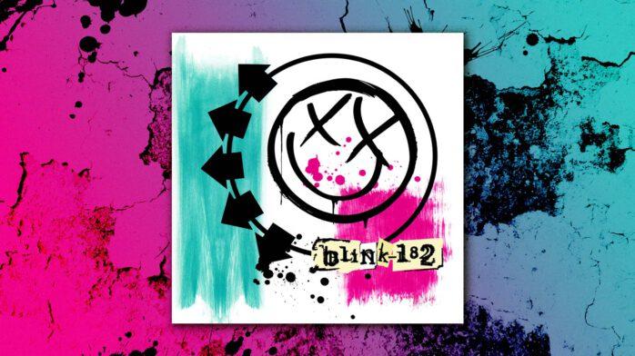 Blink-182's 2003 Untitled Album is Punk Rock Pop Art | Riot Fest