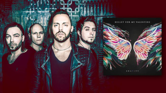 Check Out This New Bullet For My Valentine Song Riot Fest