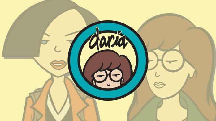Daria is coming back to MTV | Riot Fest