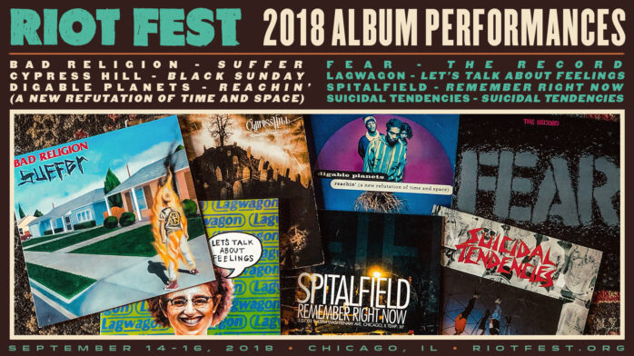 bad religion cypress hill suicidal tendencies and more to perform