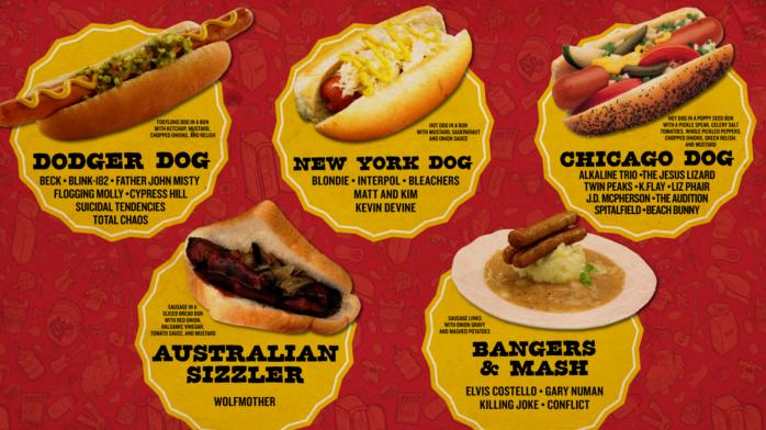 Happy National Hot Dog Day Lets Celebrate Encased Meats