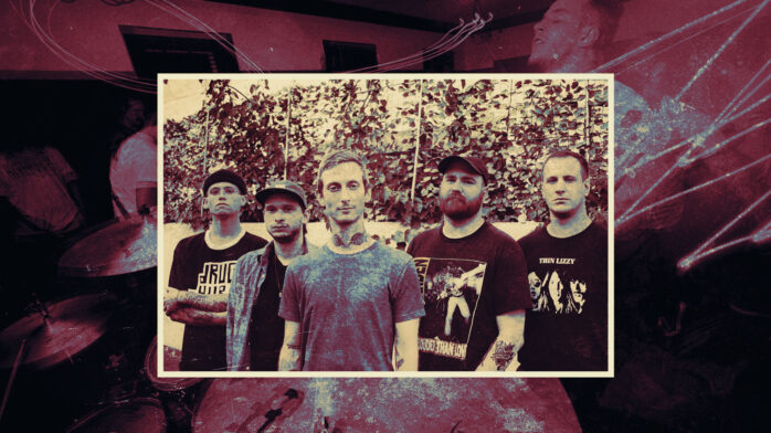 We Talked With Drug Church Frontman Patrick Kindlon About