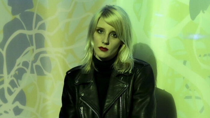 White Lung's Mish Barber-Way on Her New Gig as Penthouse