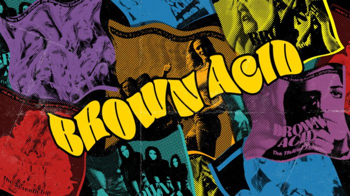 These 'Brown Acid' Comps Are Rewriting The Hard-Psych