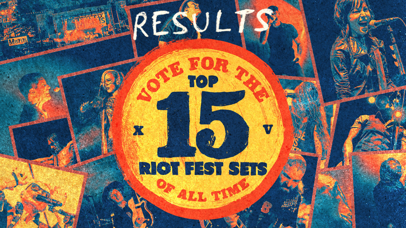 1faf3f4fd ICYMI: The Top 15 Riot Fest Acts Ever, as Voted by Fans