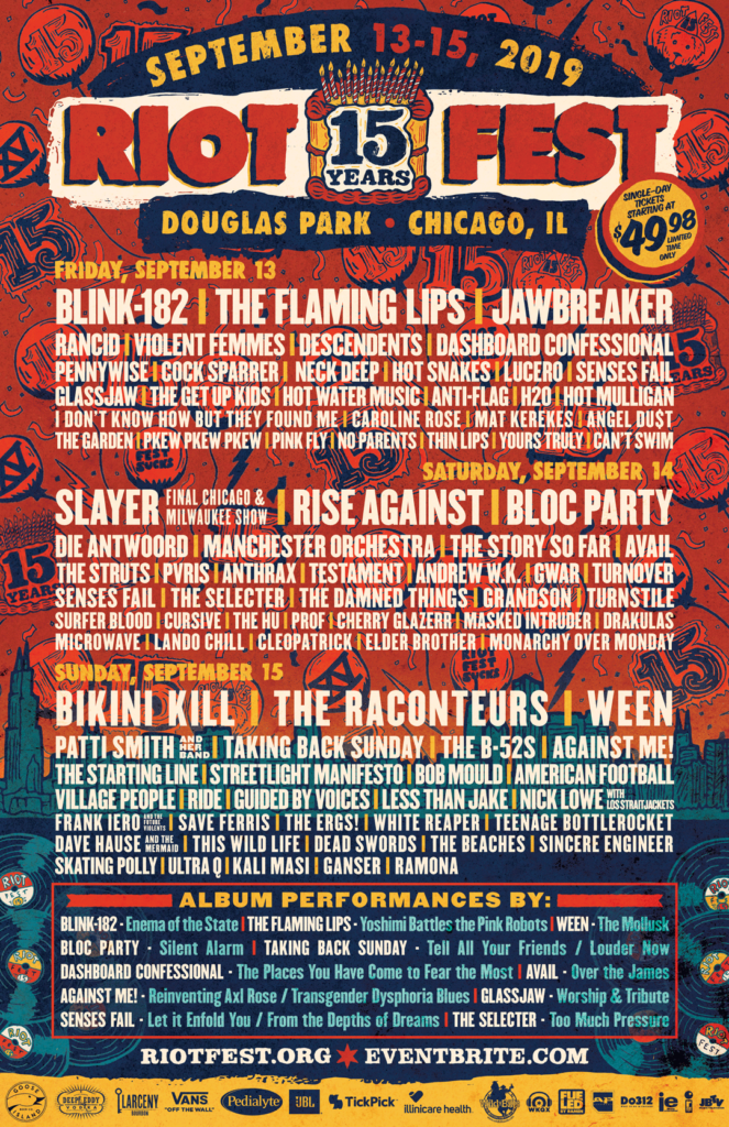 Burgerama 2020 single day tickets